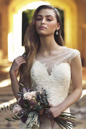 Wedding Dress - Cicely | M1618Z