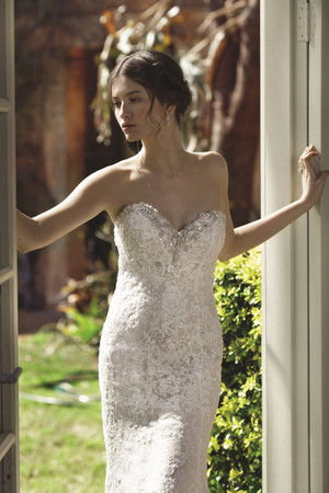 Wedding Dress - Cora  | M1635Z