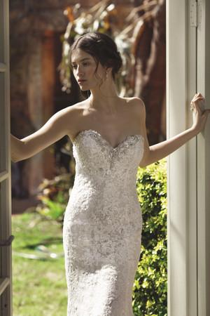 Wedding Dress - Cora  | M1635Z