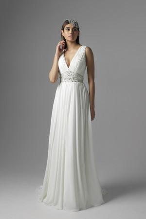 Wedding Dress - Celeste | M1640Z