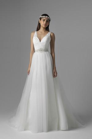 Wedding Dress - Crystal | M1647Z