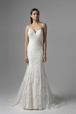 Wedding Dress - Courts | M1659Z