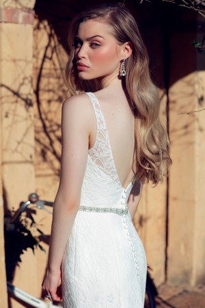 Wedding Dress - Chloe | M1660Z
