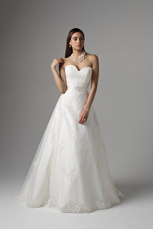 Wedding Dress - Claire | M1662Z