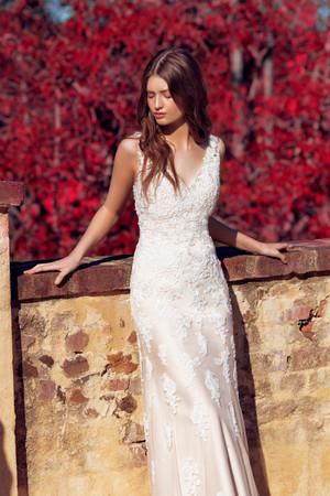 Wedding Dress - Cate | M1665Z