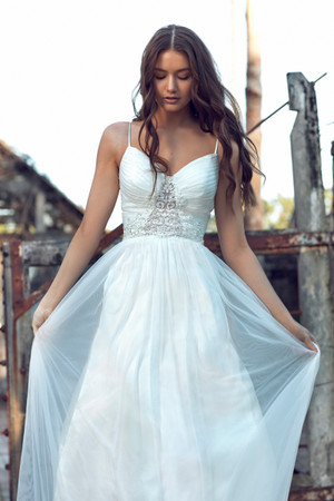 Wedding Dress - Cleo | M1674Z