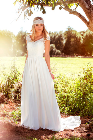 Wedding Dress | L1028
