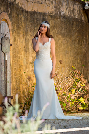 Wedding Dress | L1029