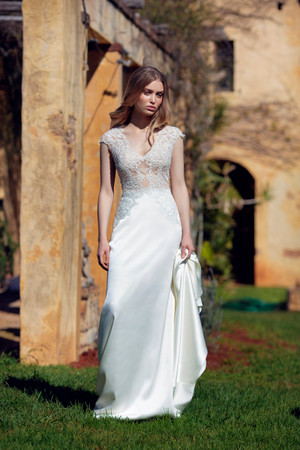 Wedding Dress | L1030