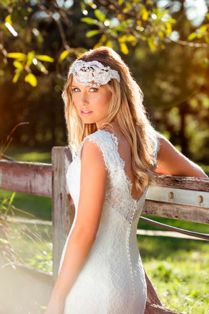 Wedding Dress | L1031