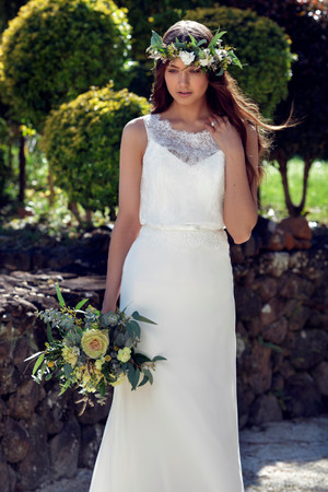 Wedding Dress | L1032