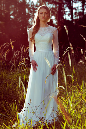 Wedding Dress | L1033