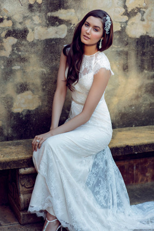 Wedding Dress | L1034