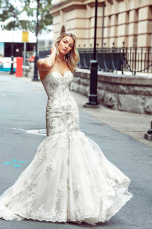 Wedding Dress - Dakota | M1736Z