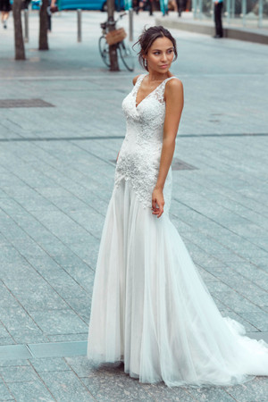 Wedding Dress - Donna | M1743Z