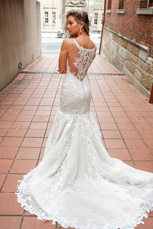 Wedding Dress - Dale | M1751Z