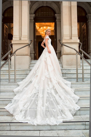 Wedding Dress - Diana | M1757Z