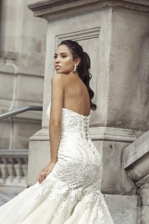 Wedding Dress - Danni | M1775L