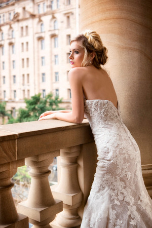 Wedding Dress - Darry | M1787Z