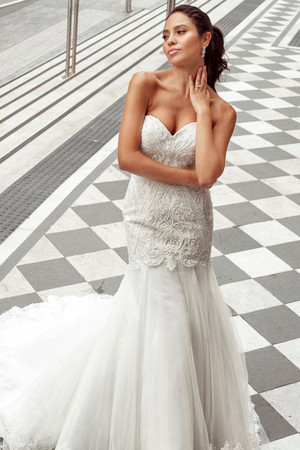 Wedding Dress - Dana | M1789L