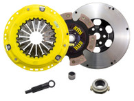 Part Number:    actZX4-HDG6 Description:      ACT HD/Race Sprung 6 Pad Clutch Kit