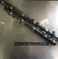 SPEED PERF6RMANC3 Stage 2 Camshafts For Mazda MZR-DISI