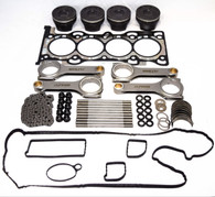 Pop & Drop Engine Build Kit for Ford Ecoboost 2.0L