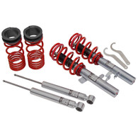 HR Street Perf Coil Overs