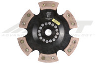 ACT 6-Puck Solid Hub Race Disc   For Ford Ecoboost 2.0L