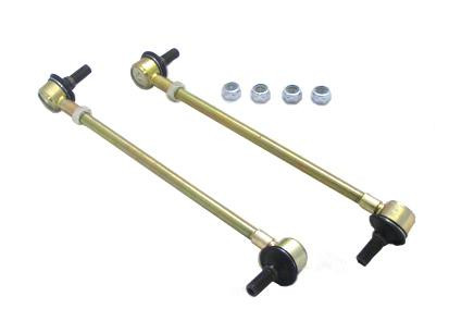 Part Number:  wl W23180 Description:  Sway Bar Link Kit; Must Cut to 108mm Position:  Front/Rear