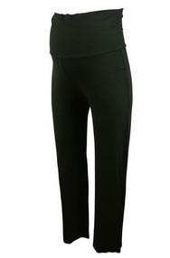 *New* Black Liz Lange Maternity Casual Jasmin Pants (Size 3)
