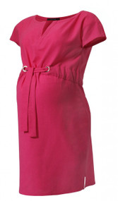 *New*  Watermelon 9fashion Maternity Wilma Tunic Dress (Size X-Small)