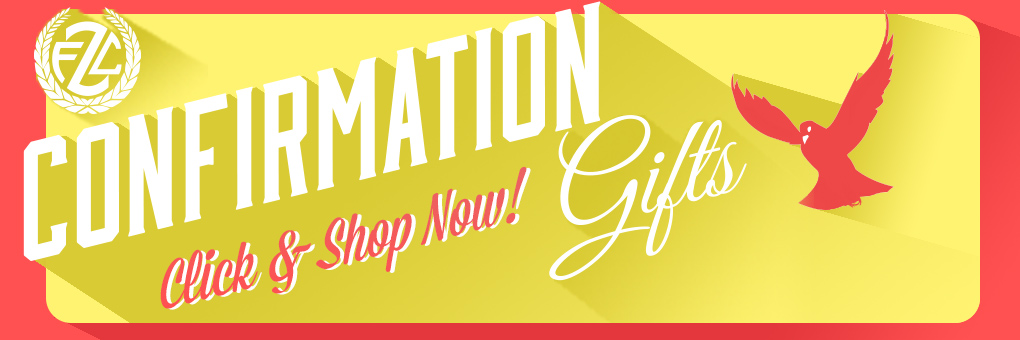 The best Confirmation gifts at the best price! Take a look now!