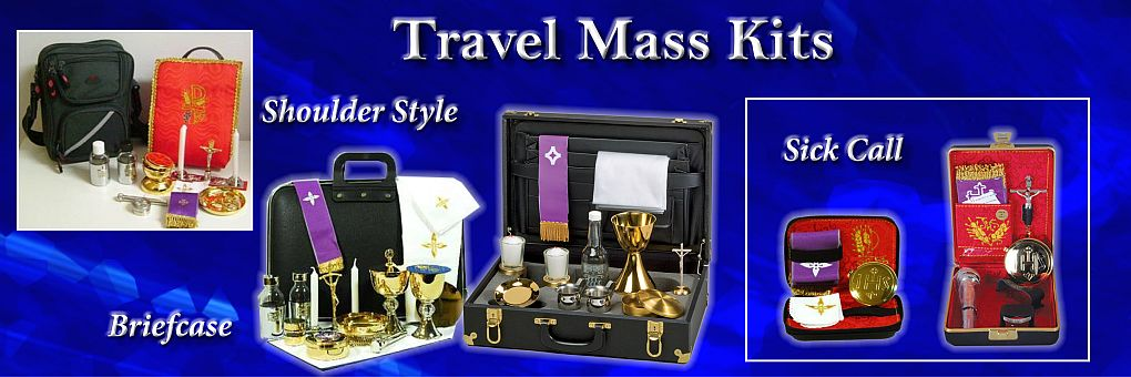 Traveling Mass Kits