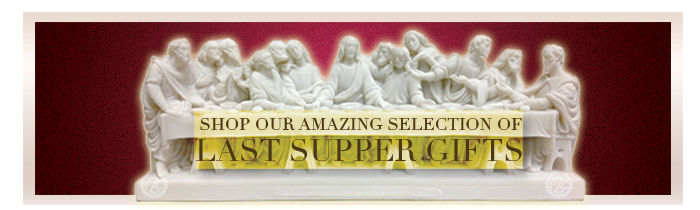 Last Supper Pictures & Art| Zieglers
