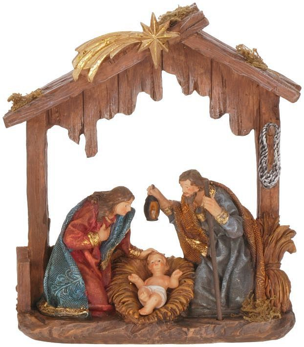 Nativity Scenes And The True Meaning Of Christmas F C