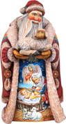 Saint Nicholas Statue