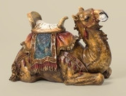 1 Piece Nativity Camel Joseph's Studio stands 14 and 1 half inches tall made of resin RO35213