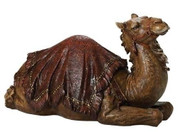 Traditional Nativity Camel Joseph's Studio made of resin stands 21 inches RO33020