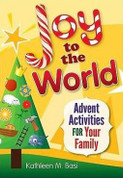 Joy to the World Advent Activities Book