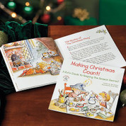 Making Christmas Count Book