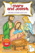 Mary and Joseph Models of Faith