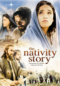 DVD - Nativity