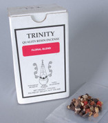 Floral Blend | Trinity Brand Incense | Available in Pound or Ounce