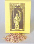 Benedictine Incense