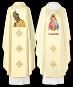 Poland Chasuble