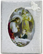 First Communion Photo Albums