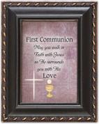 First Communion Frame