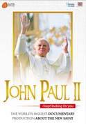 John Paul II DVD