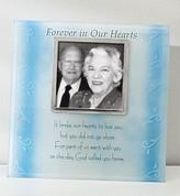 Memorial Verse Frame